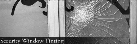 Bomb Blast Window Film Denver